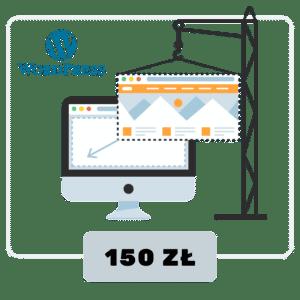 nstalacja i konfiguracja Wordpressa