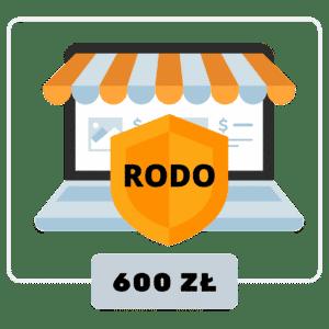 Wdrożenie RODO do sklepu internetowego